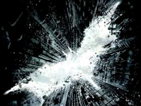 #Dark_Knight_Rises (Main Theme) This one should get you through the day! P.S. If you want to turn any music into mp3 go to: http://www.youtube-mp3.org/