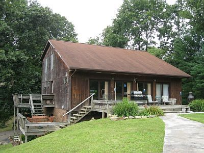 VRBO com #554646 - Sand Run Lake Resort Cabins & Lodge in