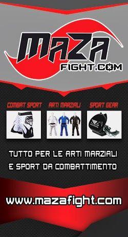 Maza Fight