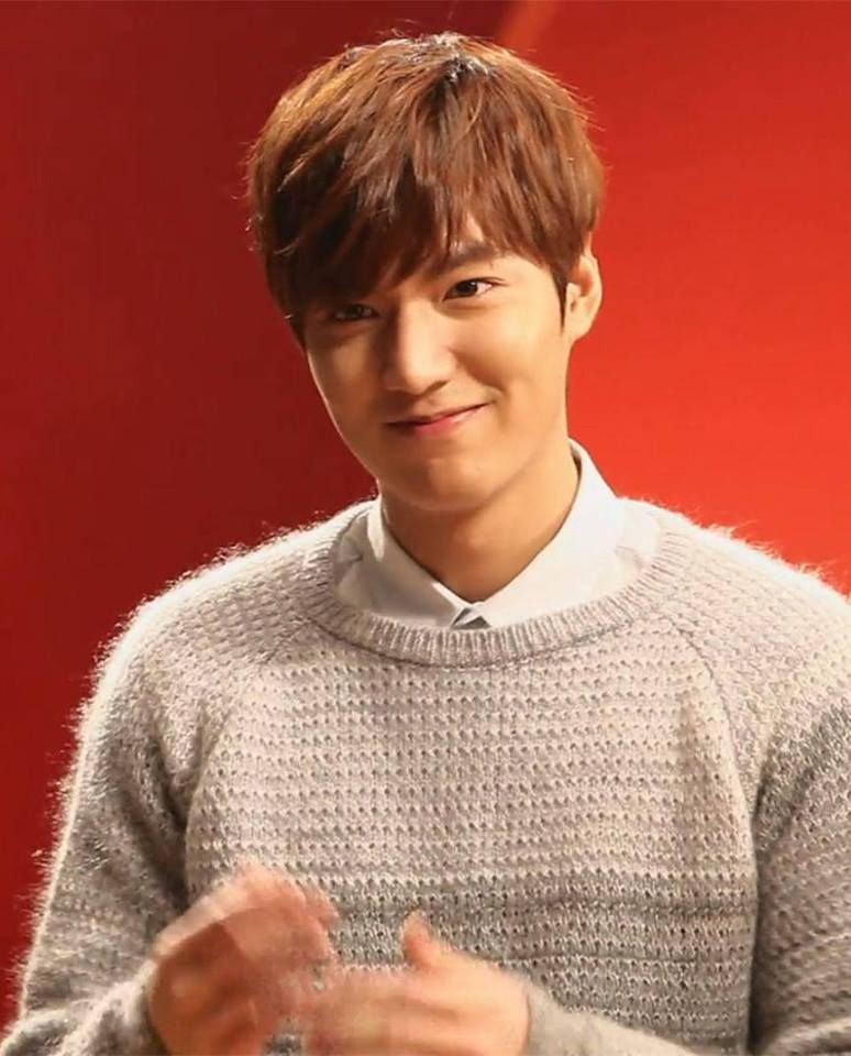 Lee Min Ho ♡ #Kdrama // Happy Chinese New Year