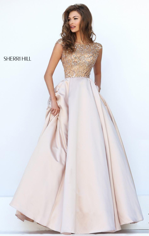 61e73096572ce51 Шикарное вечернее платье SHERRI HILL 32359 в Севастополе Симферополе Ялте…