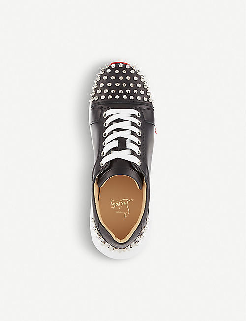 Designer Womens Trainers - High tops