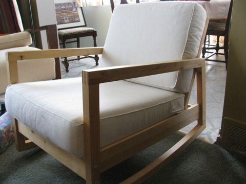 Sensational Ikea Lillberg Chair Facingwalls Theyellowbook Wood Chair Design Ideas Theyellowbookinfo