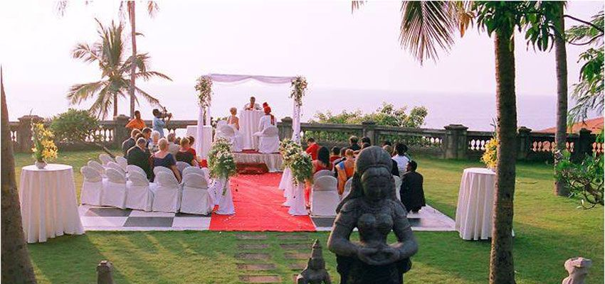 Weddings Kerala Is A True Paradise On Earth Nothing