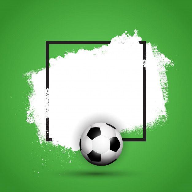 Download Grunge Football Soccer Background For Free Tarjetas De Futbol Fondos De Pantalla Deportes Carteles De Futbol