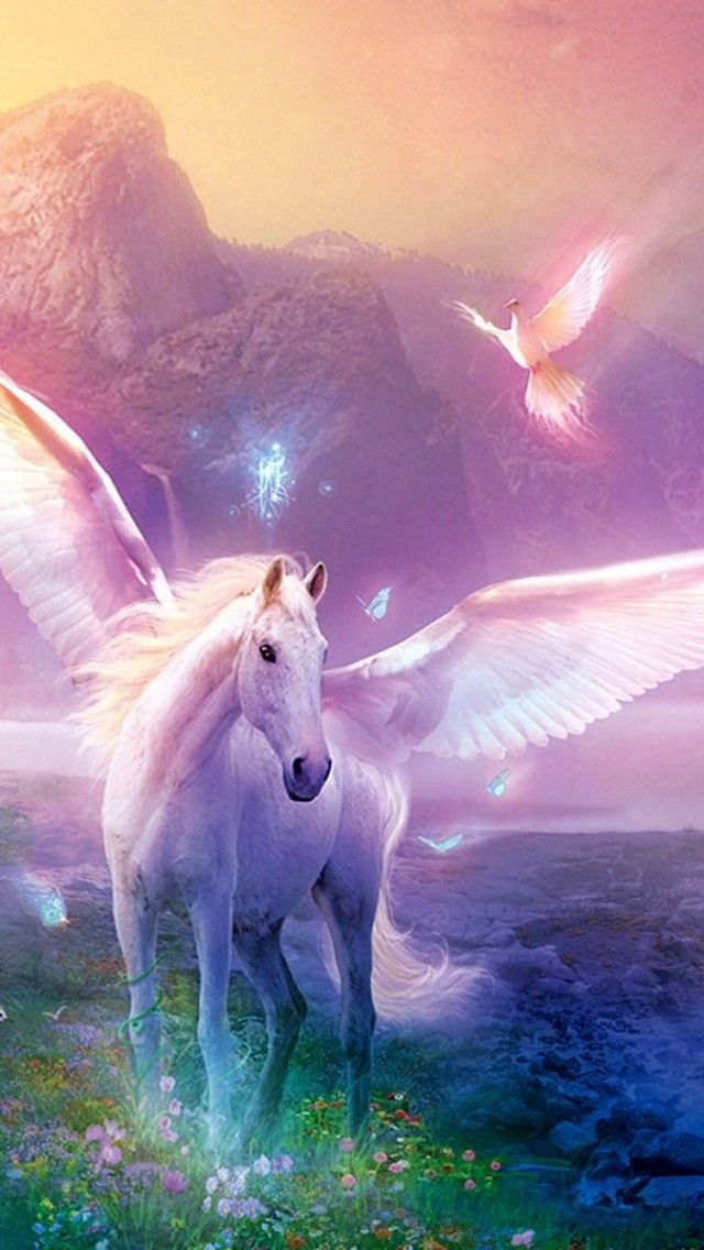 Unicorn Iphone Wallpaper C U T E W A L L P A P E R In 2019