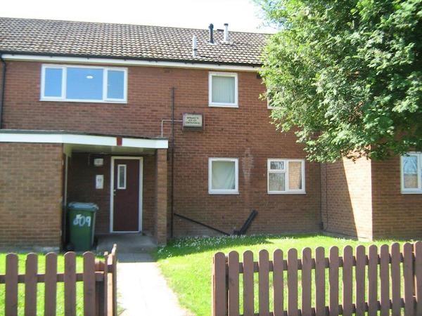 House  C2 B7 1 Bedroom Property For Rent In Birkenhead