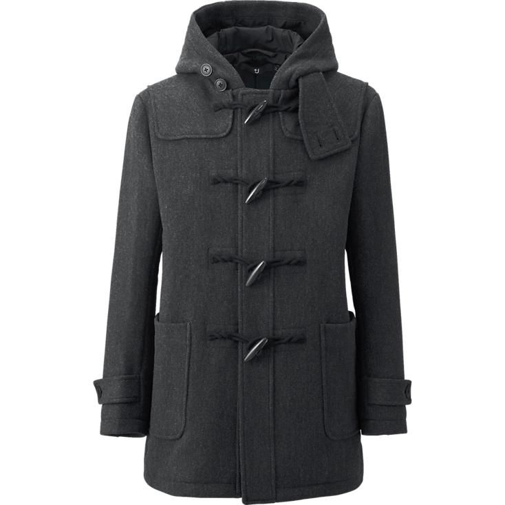Duffle Coat Uniqlo - Coat Nj