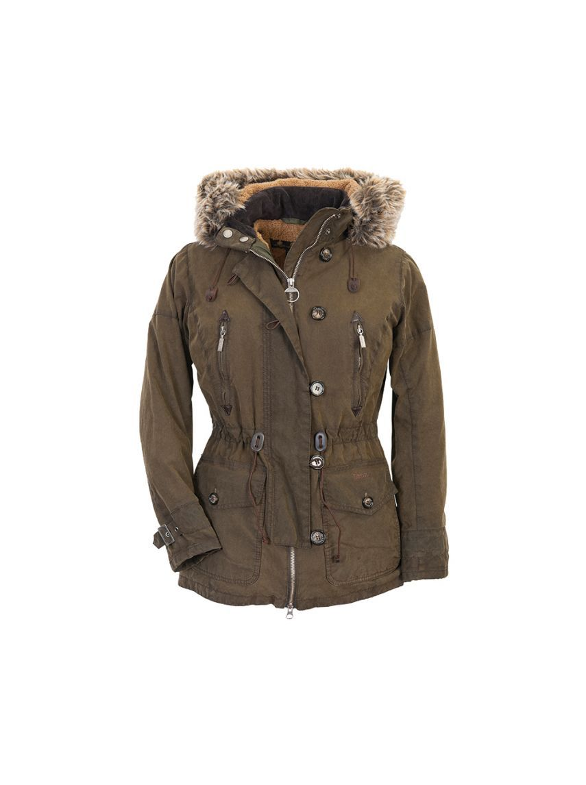 Barbour Vintage Troop Waxed Parka Jacket Olive Ladies Google Search Barbour Clothing Clothes Clothes Design [ 1146 x 855 Pixel ]
