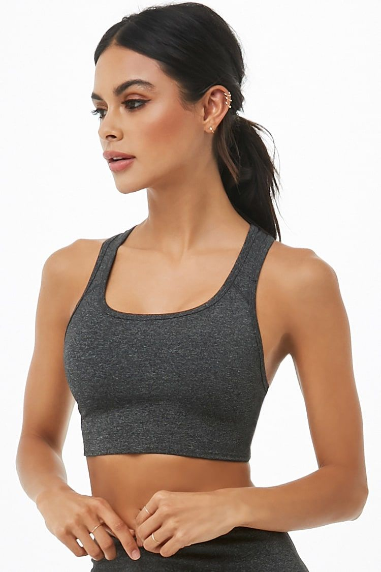 dc9fb1bfc793e High Impact - Sports Bra