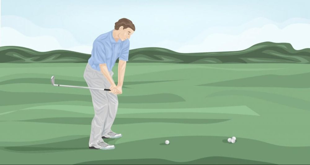 Game changer how to attack the golf ball from the inside