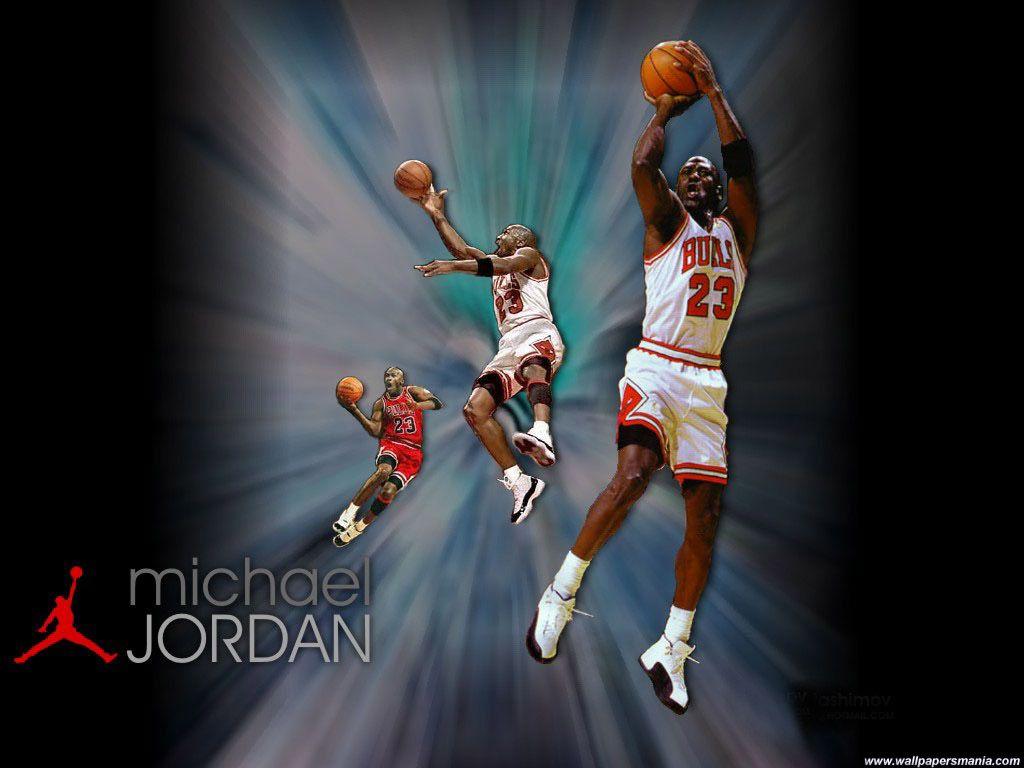 SECRET to Dunk like a Pro Michael jordan basketball