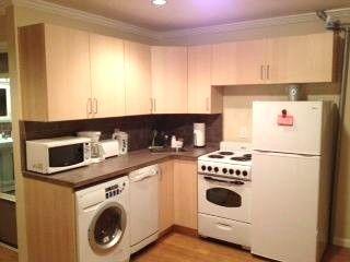 Kitchen (Cabinets & Appliances) - Modern Studio Apartment Historic ...