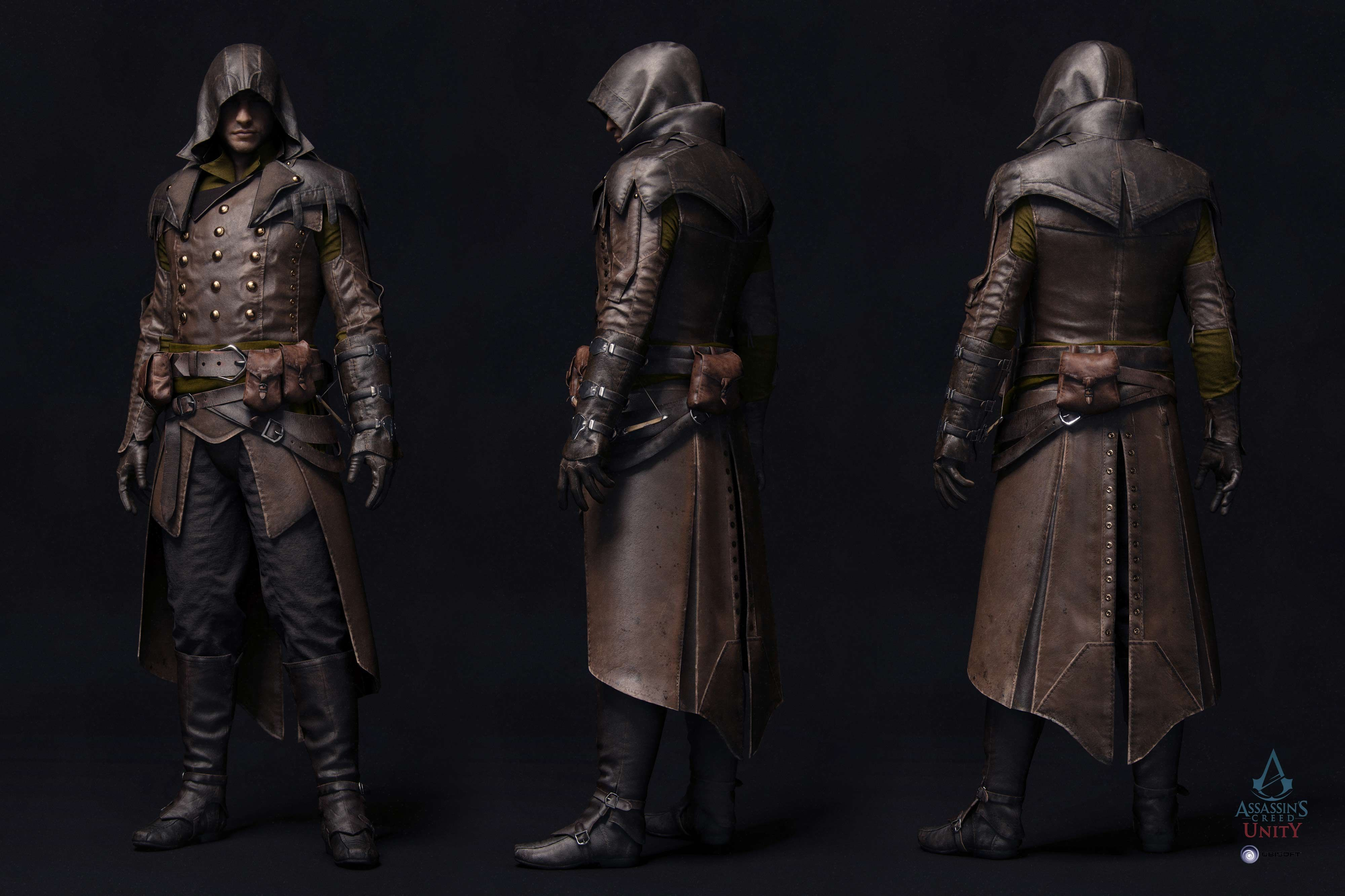 Http Www Zbrushcentral Com Showthread Php 190016 Assassin S