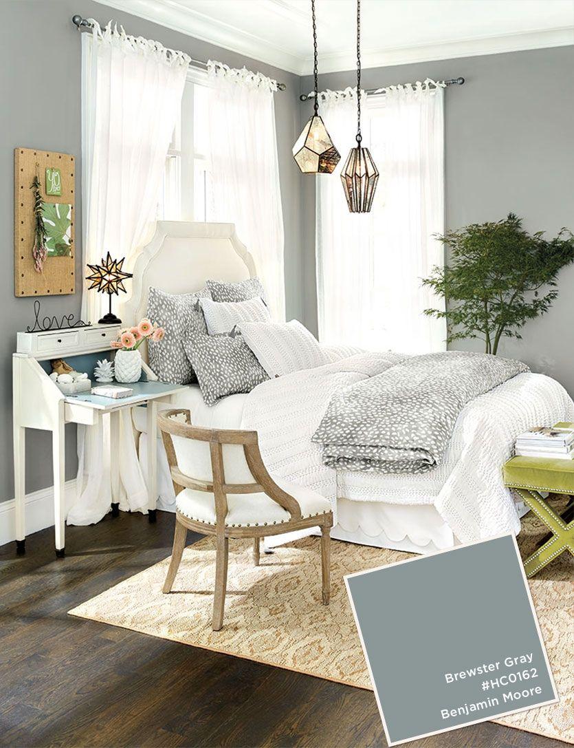 Home Office With Ballard Designs Furnishings Benjamin: Paint Colors From Ballard Designs Winter 2016 Catalog