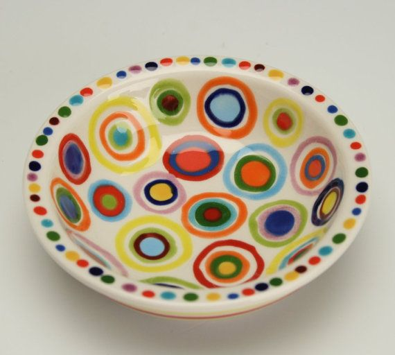 Awesome Ceramic Plates and Bowls
