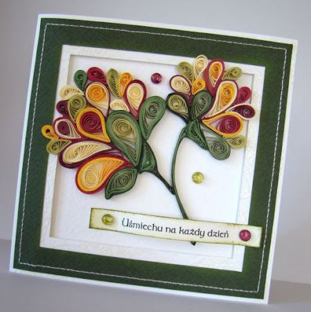Love how these come out of the frame quilling work flowers cool cards also pin by nalinakshi nalini on projects to try rh pinterest