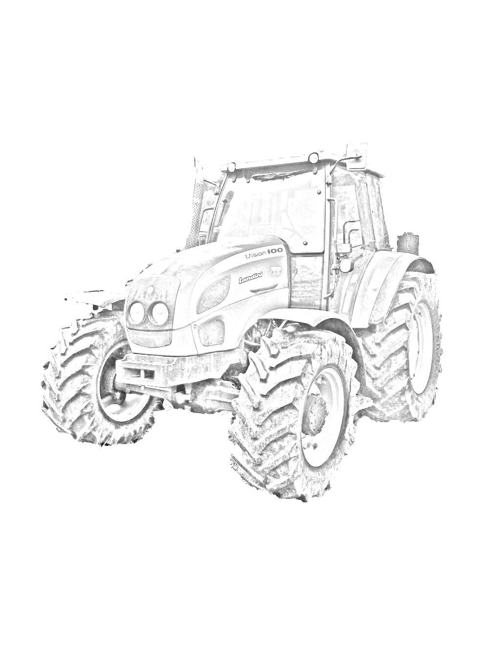 Fendt Traktor Ausmalbilder : 2017 Restful Drawings Transport Pinterest