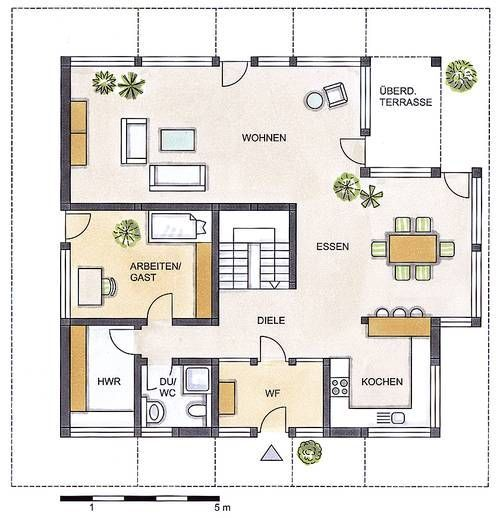 Haus Bauplan Best 25 Bauplan Haus Ideas On Pinterest Hausbau Plu00e4ne ...