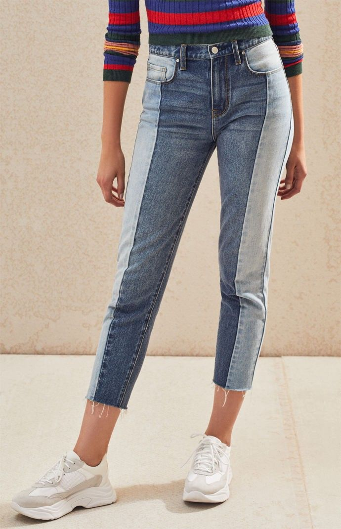 f0ab2db79c6 Pacsun Koharu Blue Vintage Icon Mom Jeans - 22 in 2019 | Products ...