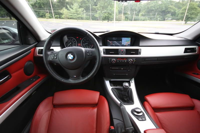 E92 E93 Official Space Gray E92 E93 335i Coupe Grey With Red