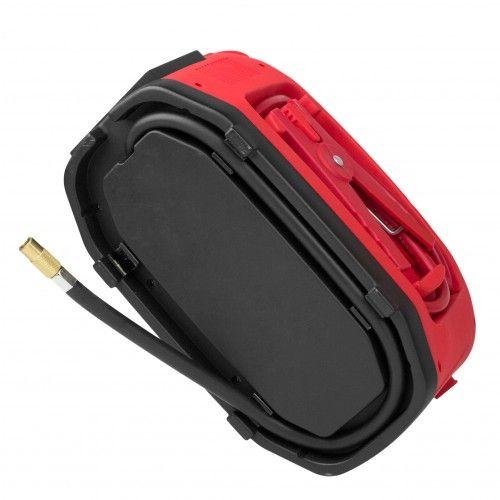 Wagan Tech Commuter Battery Jumper (#7550) - bottom