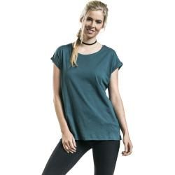 Urban Classics Ladies Extended T-Shirt Urban Classics #datenightoutfit