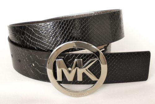 21ff9f0178d Fake Michael Kors Belt | Michael Kors Belts | Michael kors, Belt ...