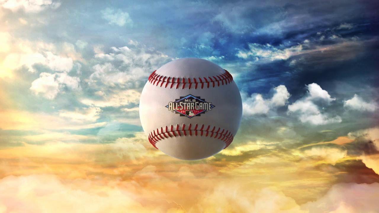 FOX MLB 2011 AllStar Game Fox mlb, Mlb, Fox