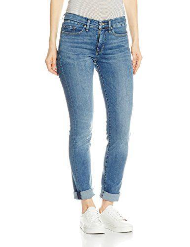 Wrangler Slim Jeans Donna