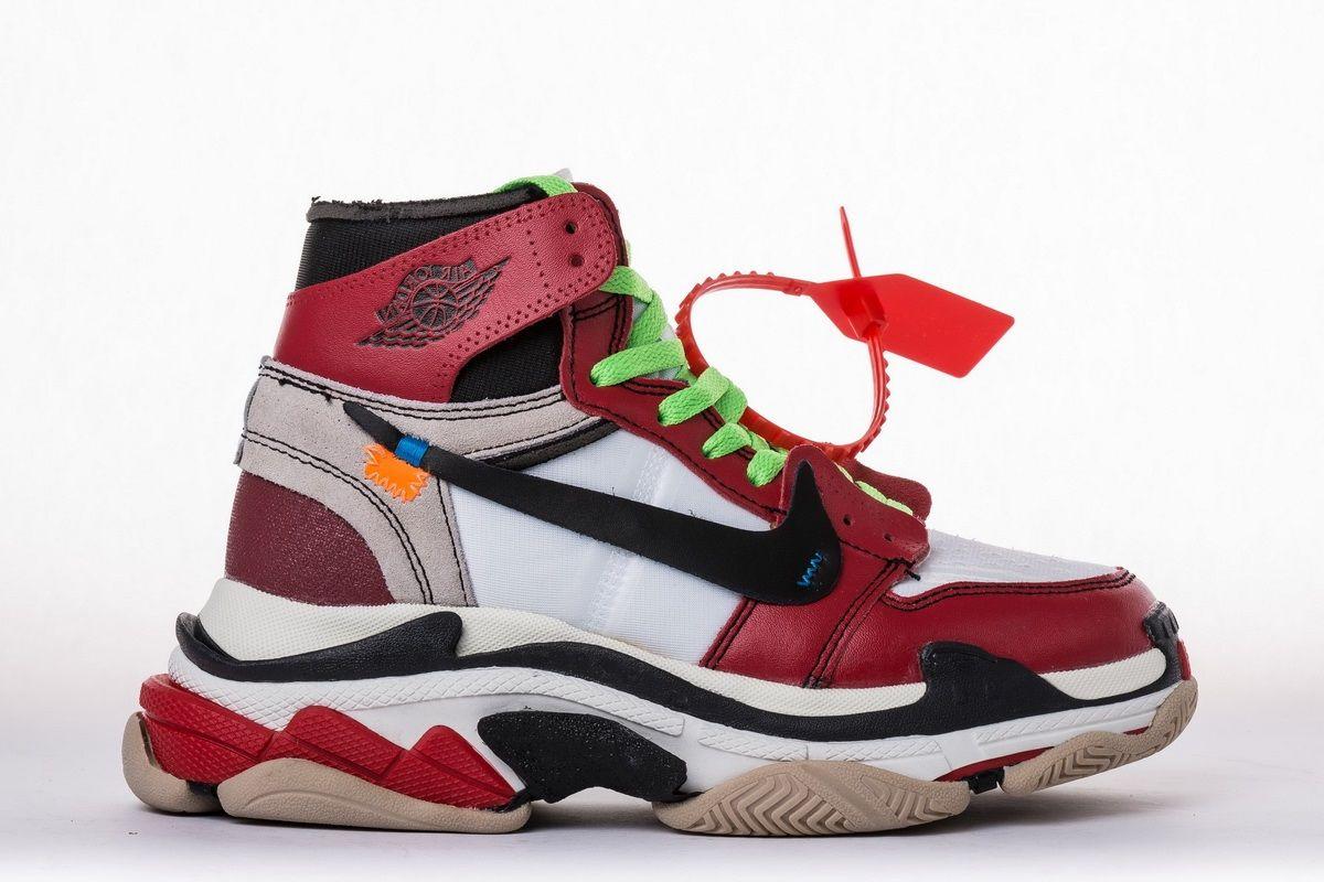 Air Jordan 1 | Sneakers, Air jordans