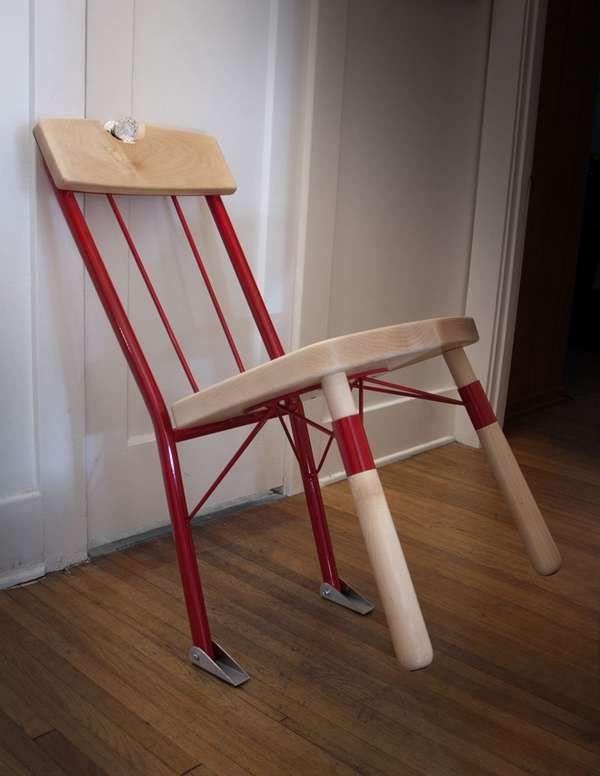 & Door-Jamming Seats