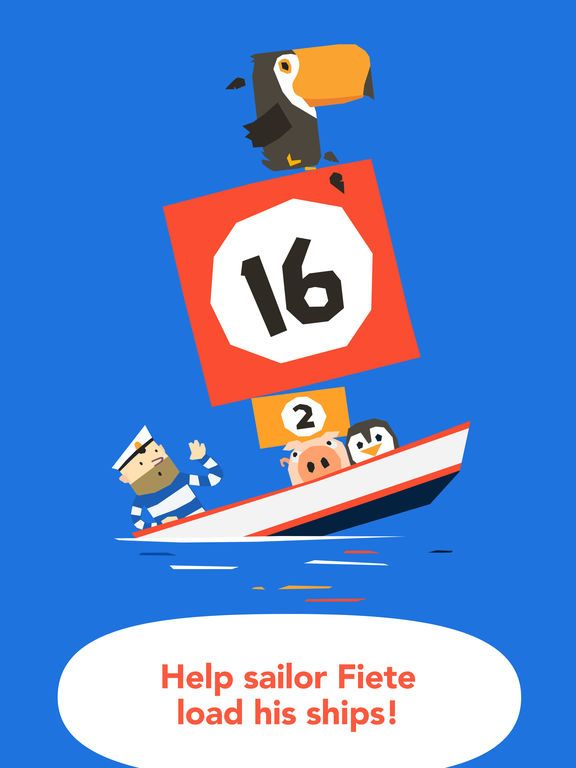 Fiete Math For 1st Grade And Preschool By Ahoiii Entertainment Math Preschool Kids