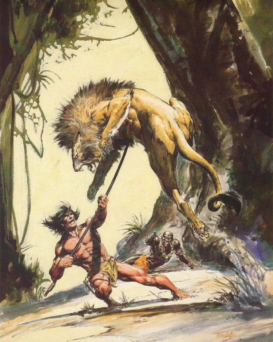 Chang'e 3, Tarzan