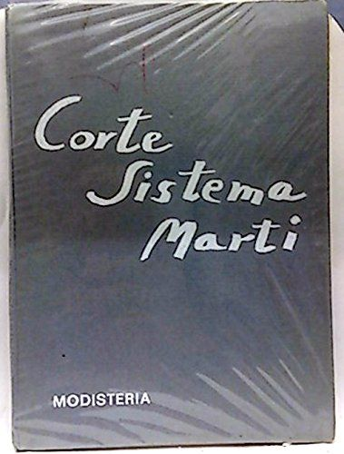 Corte sistema Martí: Modistería de José María Porta Missé https://www.amazon.es/dp/8486471001/ref=cm_sw_r_pi_dp_x_WnnSyb2GMDFKM