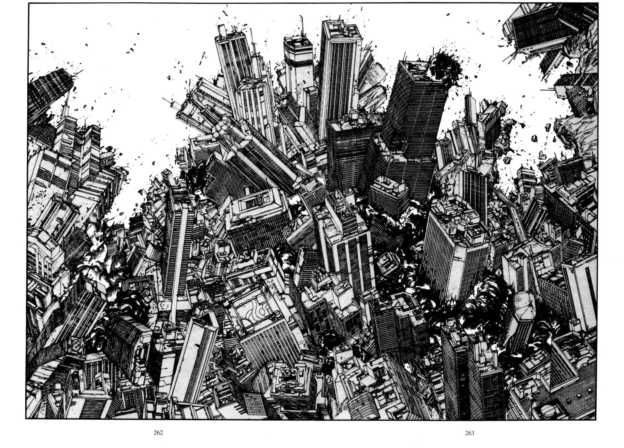 Resultado de imagen de otomo katsuhiro