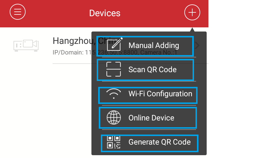 How to configure Hikvision DVR and view live CCTV camera footage