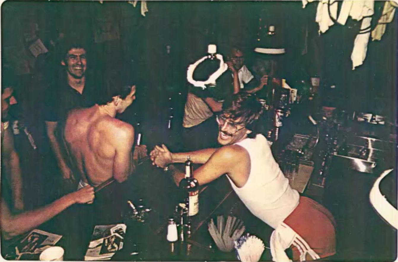 Rod's-- History of Gay & Lesbian Life, Wisconsin- Businesses-Bars and Clubs