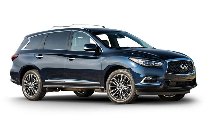 Infiniti Qx60 Reviews Price Photos And Specs Car Driver