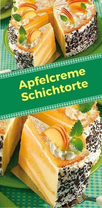 34 Frisch Kuchenteig Mit öl | Food, Food and drink, Cake