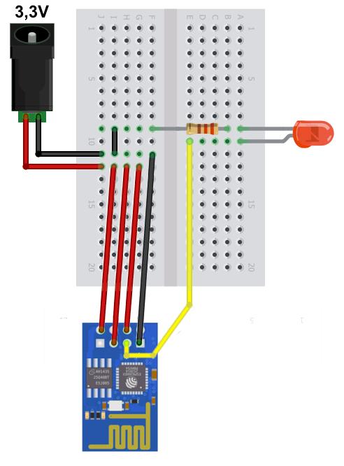 Pin En Arduino