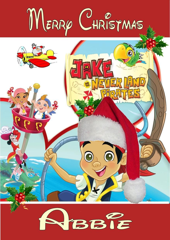 Fantástico Dibujos Para Colorear Jake Y Los Piratas Neverland Cresta ...
