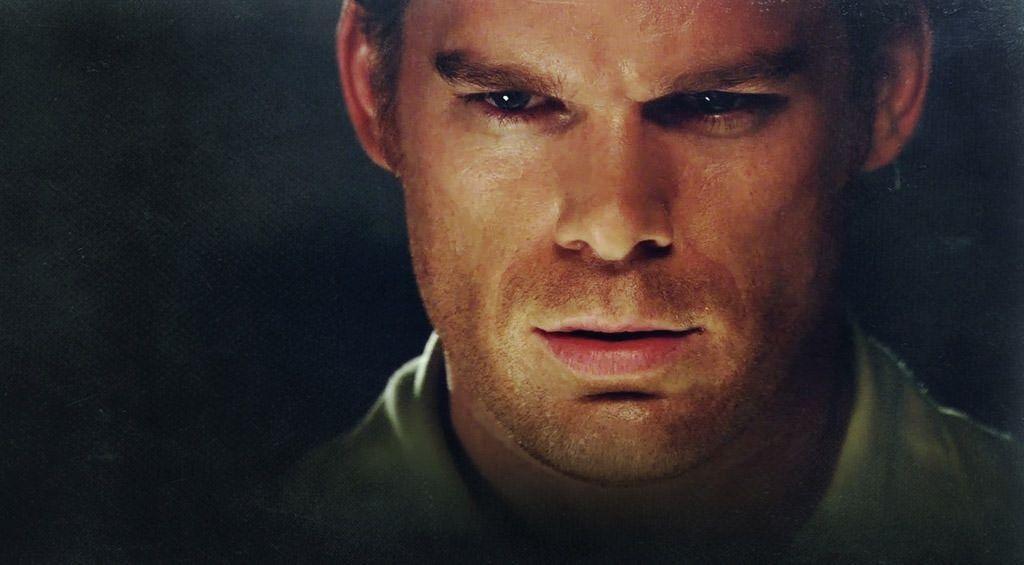 Dexter Morgan - Dexter - Psikopat Karakter