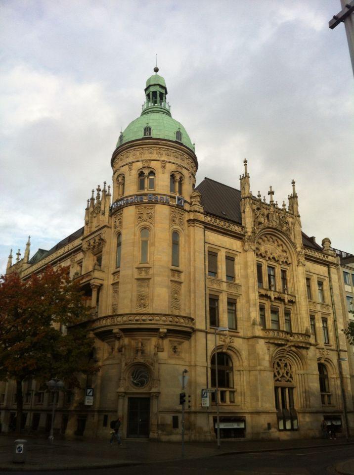 Deutsche Bank Bank