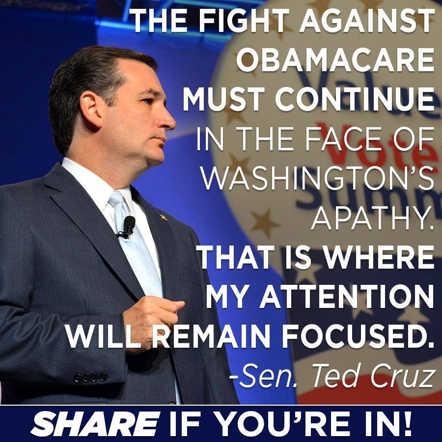 Ted Cruz Quotes A Mustread Article That Underscores Why This Fight Is So