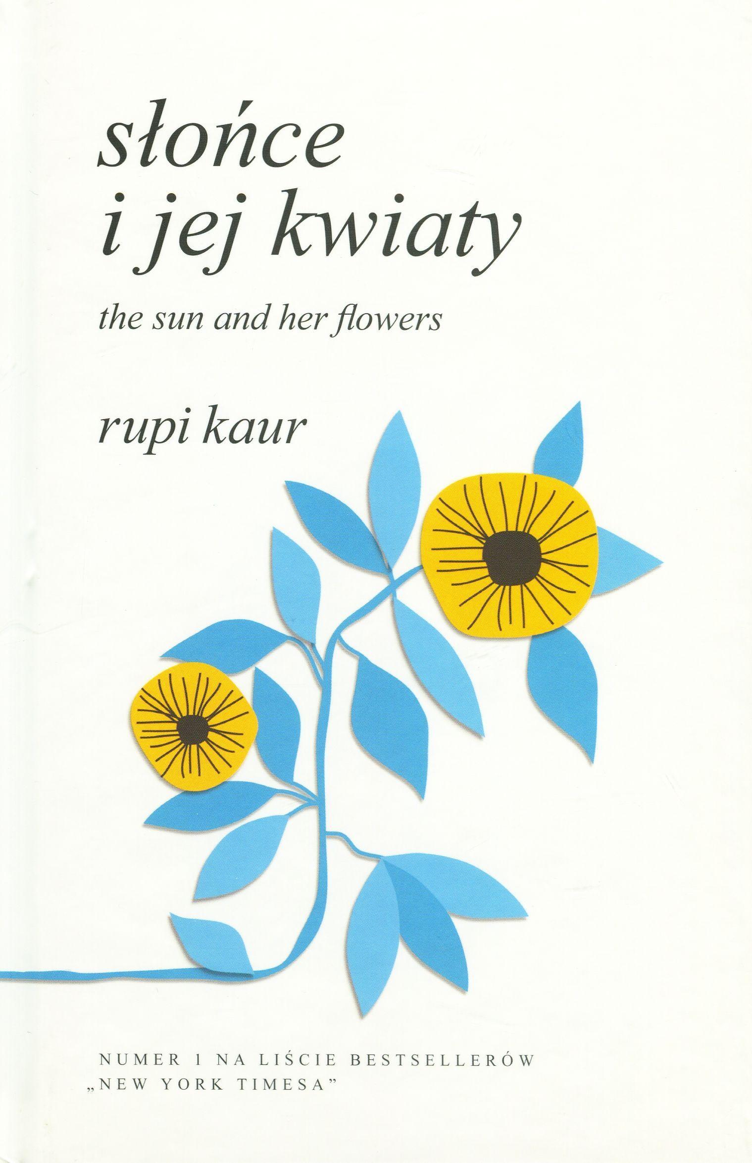 Zdjecie Glowne Flowers Sun Decor