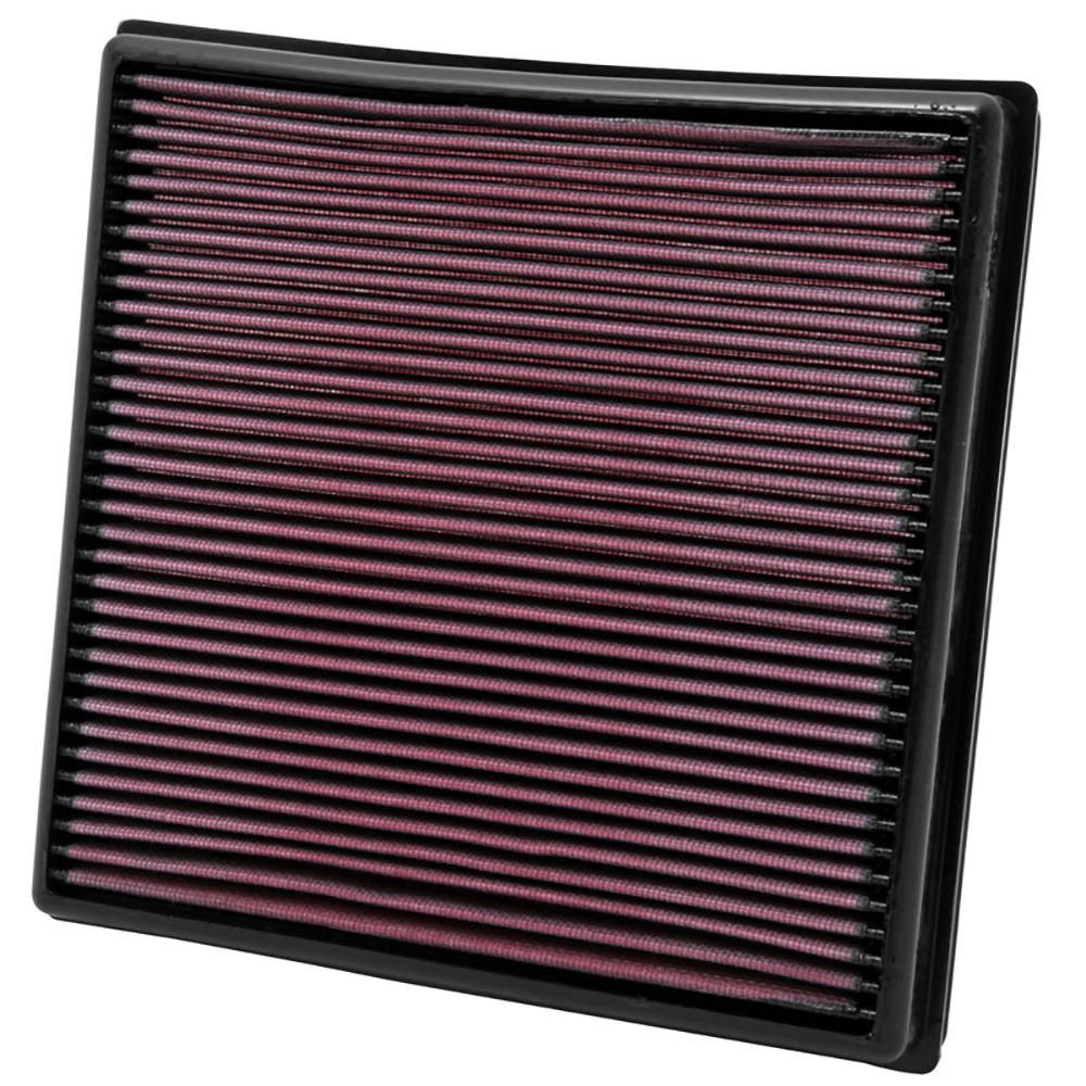 K N Replacement Air Filter Chevrolet Cruze 1 8l L4 33 2964