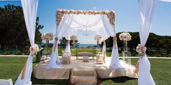 Laguna Cliffs Marriott Resort And Spa Weddings In Dana Point Ca