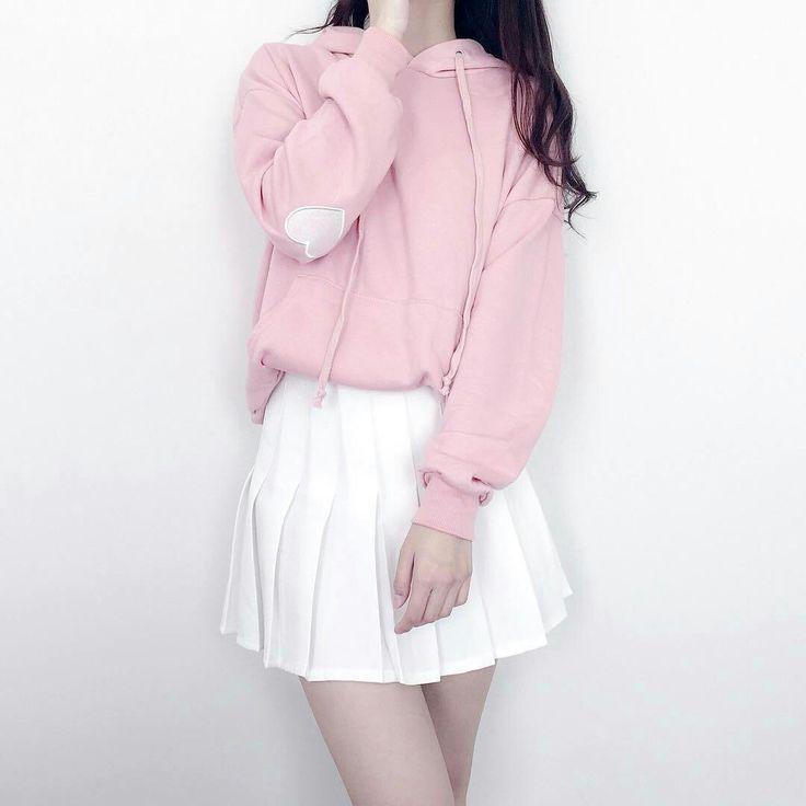 Image Result For Korean Tennis Skirt Outfit Korean Fashion Ulzzang Fashion Fashion