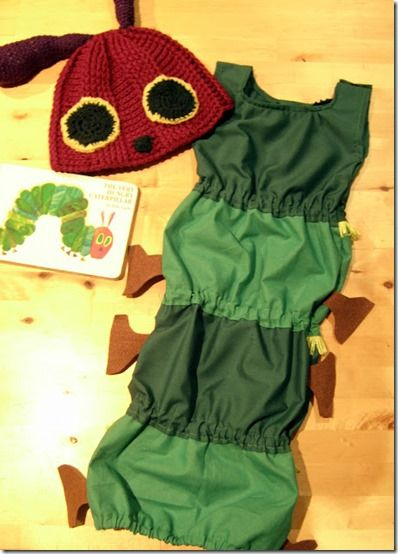 Very Hungry Caterpillar Butterfly Costume disfraz oruga - Google...